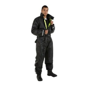 RS Performance Hydro 1 Piece Waterproof Motorcycle Motorbike Over Suit